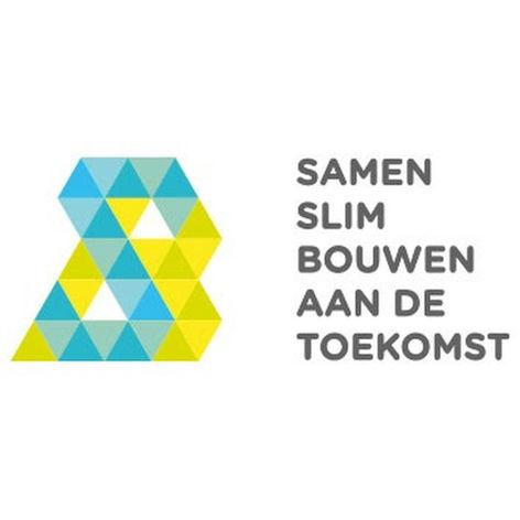 Logo Samen Slim Bouwen aan de Toekomst
