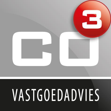 Logo CO3 Vastgoedadvies
