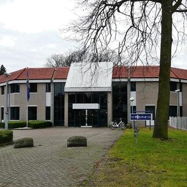 Politieburaeu Aalsterweg