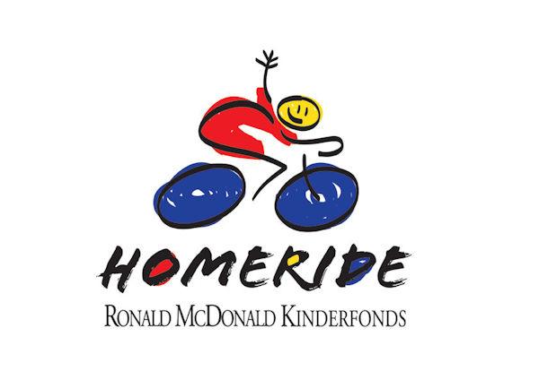 Logo HomeRide
