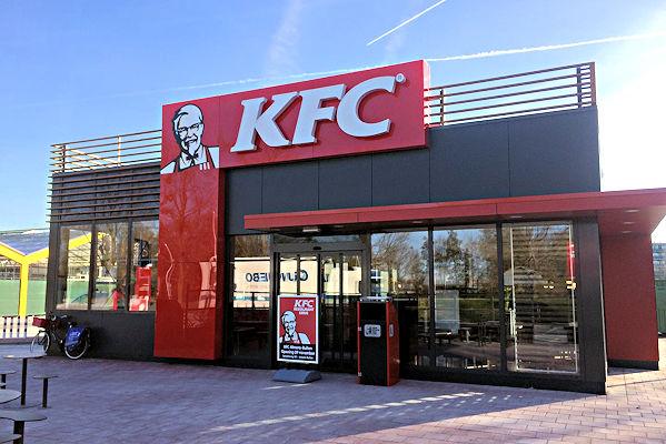 KFC Almere